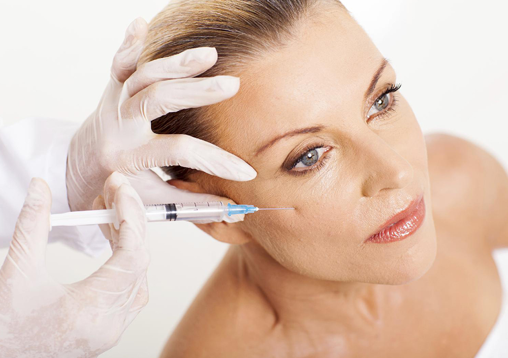 Anti ageing treatment in green park
