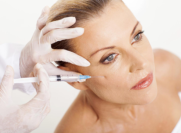 radio frequency for skin treatment